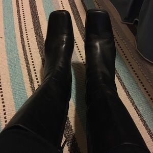 Via Spiga Italian made boots, Size 7